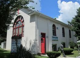 Beverly Presbyterian Church, Brooklyn, NY.